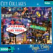 Jigsaw Puzzles - Vegas, Baby