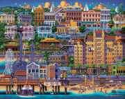 Dowdle Jigsaw Puzzles - Galveston