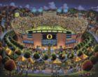 University of Oregon Ducks - 500pc Jigsaw Puzzle by Dowdle