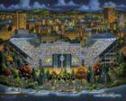 Washington Huskies - 500pc Jigsaw Puzzle by Dowdle