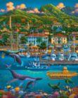 Maui - 500pc Jigsaw Puzzle by Dowdle