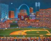 Dowdle Jigsaw Puzzles - St. Louis Cardinals