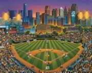 Dowdle Jigsaw Puzzles - Detroit Tigers