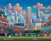 Dowdle Jigsaw Puzzles - Minnesota Twins