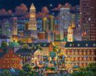 Boston Market - 1000pc Jigsaw Puzzle by Dowdle