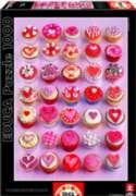 Educa Cupcakes Puzzle
