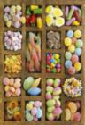 Sweet Collage - 500pc Jigsaw Puzzle By Educa