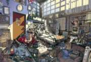Educa Jigsaw Puzzles - Spring