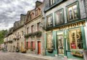 Educa Jigsaw Puzzles - Petit Champlain Neighbourhood, Quebec