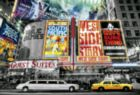 New York Theatre Signs - 4000pc Jigsaw Puzzle By Educa