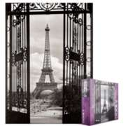 Eurographics Jigsaw Puzzles - At the Gates of Paris