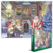 Eurographics Jigsaw Puzzles - Christmas Carols