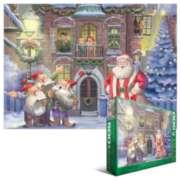 Eurographics Jigsaw Puzzles - Christmas Carols
