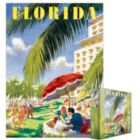 Florida - 1000pc Jigsaw Puzzle by Eurographics