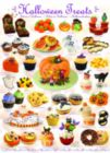 Halloween Treats - 1000pc Jigsaw Puzzle by Eurographics