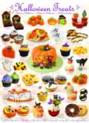 Eurographics Jigsaw Puzzles - Halloween Treats