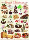 Sweet Christmas - 1000pc Jigsaw Puzzle by Eurographics
