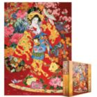 Agemaki - 1000pc Jigsaw Puzzle by Eurographics