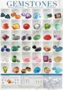 Eurographics Jigsaw Puzzles - Gemstones