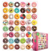 Eurographics Jigsaw Puzzles - Donuts Tops
