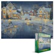 Eurographics Jigsaw Puzzles - Evening Light