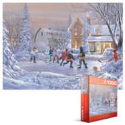 Eurographics Jigsaw Puzzles - The Original Six