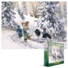 It's Your Turn - 1000pc Jigsaw Puzzle by Eurographics