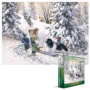 Eurographics Jigsaw Puzzles - It's Your Turn