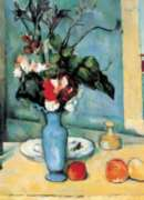 Eurographics Jigsaw Puzzles - Cezanne: Blue Vase
