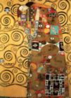 Klimt: The Fulfillment - 1000pc Jigsaw Puzzle by Eurographics