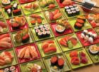 Sushi, Sushi, Sushi - 1000pc Jigsaw Puzzle By Cobble Hill