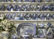 Cobble Hill Jigsaw Puzzles - China Hutch