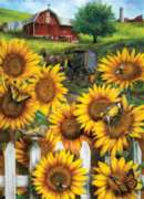 Cobble Hill Jigsaw Puzzles - Country Paradise