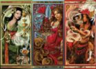Indulgences - 1000pc Jigsaw Puzzle By Cobble Hill