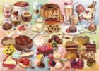 Yum! - 1000pc Jigsaw Puzzle By Cobble Hill