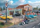 Crossroads - 1000pc Jigsaw Puzzle By Cobble Hill