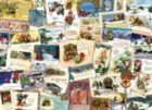 Victorian Greeting Cards - 1000pc Jigsaw Puzzle By Cobble Hill