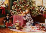 Cobble Hill Jigsaw Puzzles - Christmas Morning