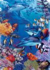 Ocean View - 400pc Family Style Jigsaw Puzzle By Cobble Hill