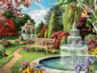 Make a Wish - 300pc EZ Grip Jigsaw Puzzle by Masterpieces