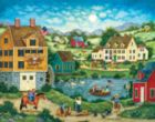 Catch of the Day - 500pc Jigsaw Puzzle by Masterpieces