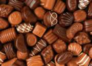 Jigsaw Puzzles - You Smell: Chocolate