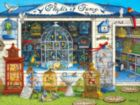 Flights of Fancy - 750pc Jigsaw Puzzle by Masterpieces
