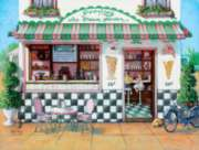 Jigsaw Puzzles - Goodies Ice Cream Parlor