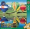 Flying Colors - 1000pc Panoramic Jigsaw Puzzle by Masterpieces