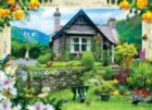 Lakeland Cottage - 1000pc Jigsaw Puzzle by Masterpieces