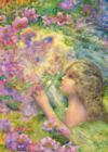 Josephine Wall: Sweet Briar Rose - 1000pc Jigsaw Puzzle in Tin by Masterpieces
