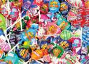 Jigsaw Puzzles - Blow Pops