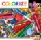 Colorize: Toot Your Horn - 1000pc Jigsaw Puzzle by Masterpieces