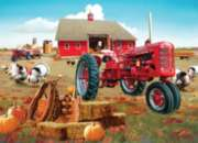 Jigsaw Puzzles - Fall Harvest